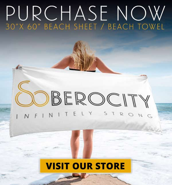 Shop Soberocity Products